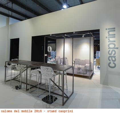 casprini - stand 03